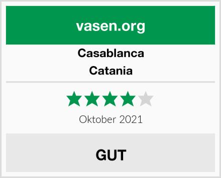 Casablanca Catania Test