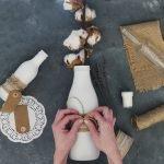 DIY: Vase selber machen