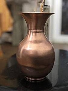 Kupfervasen