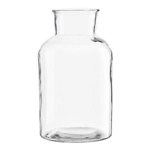 House Doctor Vase aus Glas
