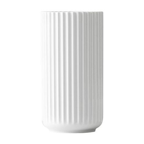 Lyngby Porcelæn Vaso in porcellana