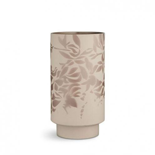 Kähler Designer Vase Dusty Rose