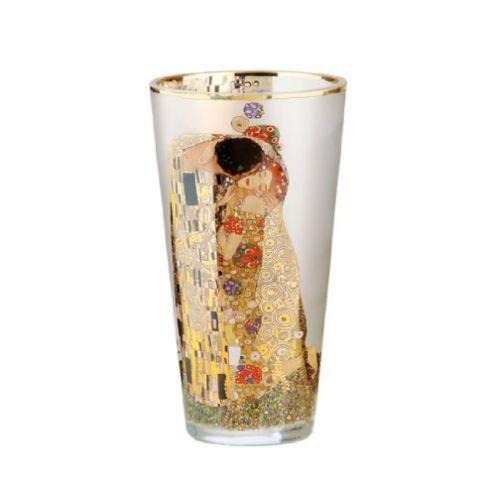 Goebel Vase Mehrfarbig
