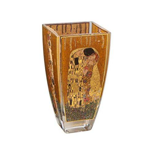Goebel Gustav Klimt Der Kuss