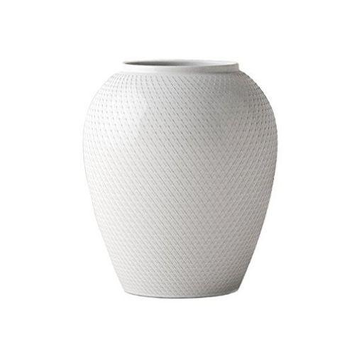 Lyngby Porcelæn Rhombe Vase