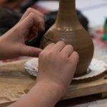 Vasen selbst töpfern