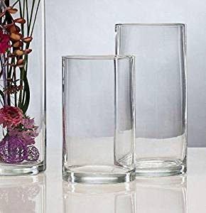 Zylinder Vasen